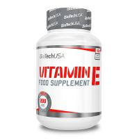 Vitamine E 300 - 100 tabs