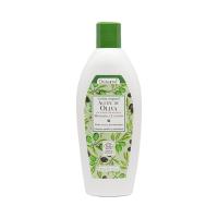 Organic olive oil body lotion - 300ml
