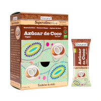 Coconut sugar bio - 30 sticks