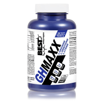 GH Maxx 890mg - 150 capsules