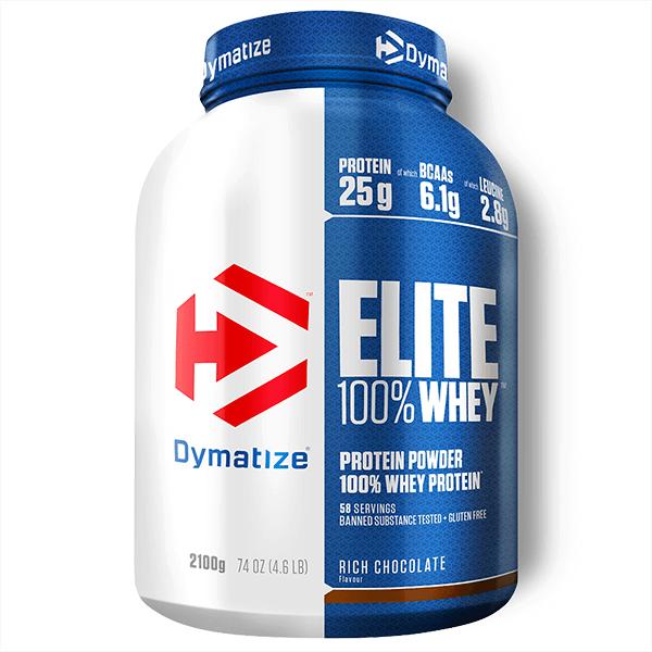 Elite Whey Protein - 2,1 kg