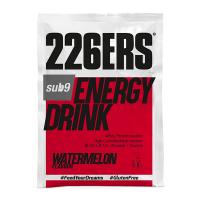 Sub9 energy drink - 50g