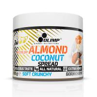 Almond coconut spread - 300g