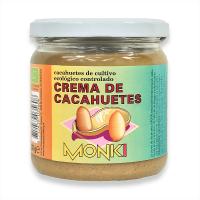 Crème de cacahuètes - 330g