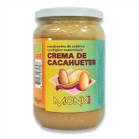 Crème de cacahuètes - 650g