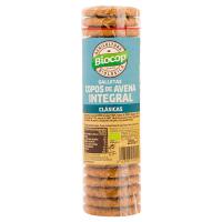 Biscuits avec Flocons d'Avoine - 250g