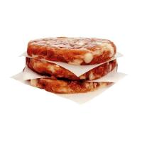 Plateau de 5 Hamburgers 100% Frais
