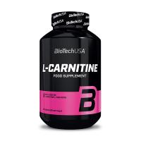 L-Carnitina 1000 - 60 comprimés