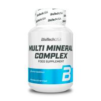 Multimineral Complex - 100 comprimés