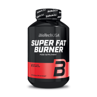 Super Fat Burner - 120 comprimés