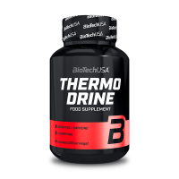 Thermo Drine - 60 caps Biotech USA - 1