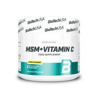 MSM + Vitamine C - 150g