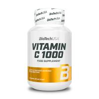 Vitamine C 1000 - 30 tabs