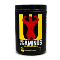 100% Beef Aminos - 400 comprimés