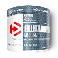 Glutamine micronized - 400g
