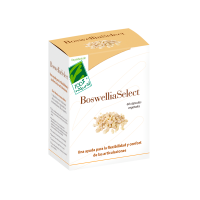 Boswelliaselect - 60 capsules