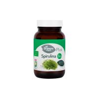 Spiruline bio 500 mg - 180 tabs