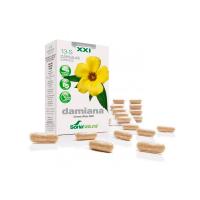 Damiana 13-s - 30 capsules