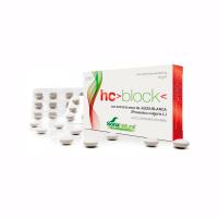 Hc block 500mg - 24 comprimés Soria Natural - 1