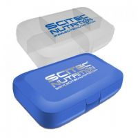 Boite à pilules Scitec Scitec Nutrition - 1
