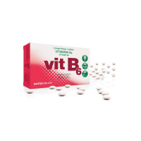 Vitamin b6 - 48 tablets