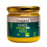 Ghee clarified butter bio - 300g