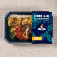 Poulet Kung Pao - Mana Foods ManaFoods - 1