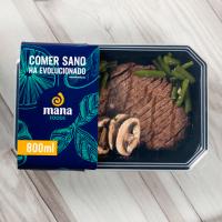 Veau Keto - Mana Foods ManaFoods - 1