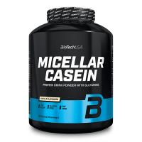 Caséine Micellaire - 2270g Biotech USA - 1