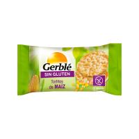 Crêpes de Maïs - 66g Gerblé - 1