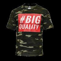 T-Shirt Combat Training - BIG BIG - 1