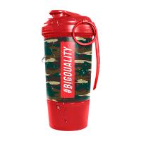 Shaker Combat Fuel  - 700ml BIG - 1