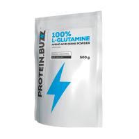 L-Glutamine - 500gr Protein Buzz - 1