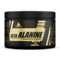 Bêta alanine - 150 capsules Peak - 1