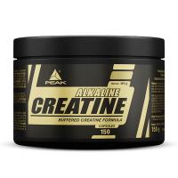 Créatine alkaline - 150 capsules Peak - 1