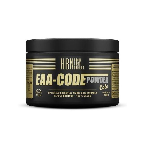 HBN - EAA Code Powder Peak - 1