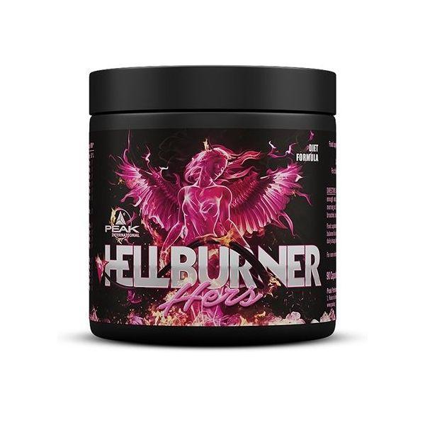 Hellburner Hers - 90 capsules Peak - 1