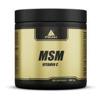 Msm - vitamine c Peak - 1