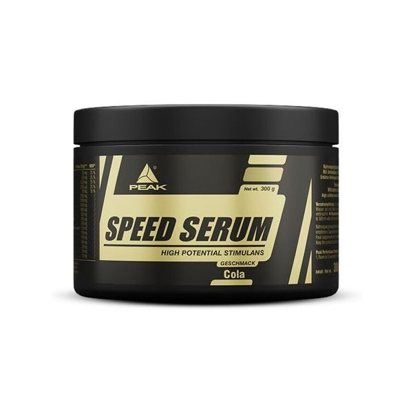 Speed Sérum - 300 g Peak - 1