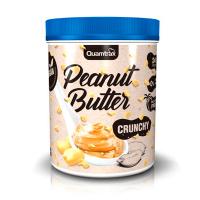 Beurre de Cacahuète - 1 kg Quamtrax - 1