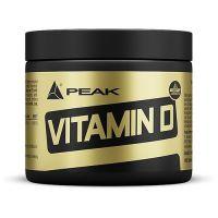 Vitamine d - 180 capsules Peak - 1