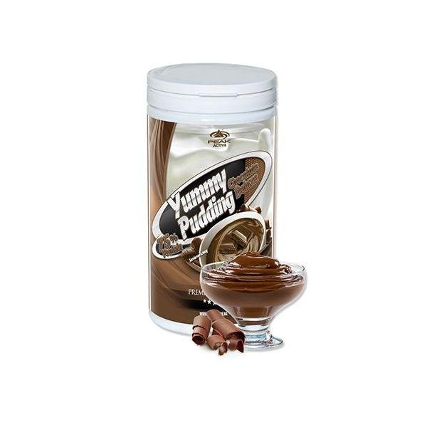Yummy Protein Pudding - 360 g Peak - 1