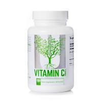 Universal Vitamine C 500 mg - 100 capsules Universal Nutrition - 1
