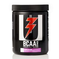 BCAA Stack - 250gr BCAA + Glutamine Universal Nutrition - 1