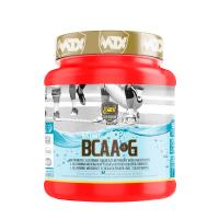 Bcaa + g 500 gr - MTX Elite Nutrition MTX Nutrition - 2
