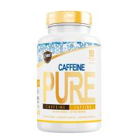 Caféine - 90 capsules MTX Nutrition - 1