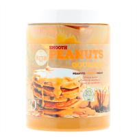 Beurre de Cacahuètes Gourmet - 900 g MTX Nutrition - 1