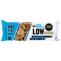 Barre Total Protein Faible en Sucre - 60g GoldNutrition - 3