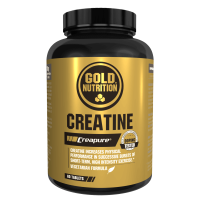 Créatine 1000 - 60 Capsules GoldNutrition - 1
