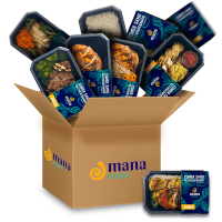 Growth pack - ManaFoods ManaFoods - 1